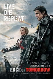 Films Edge of Tomorrow