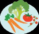 Fete produce