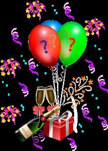 Balloons-quiz