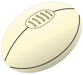 Ruby ball