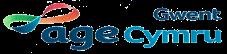 Age Cymru logo