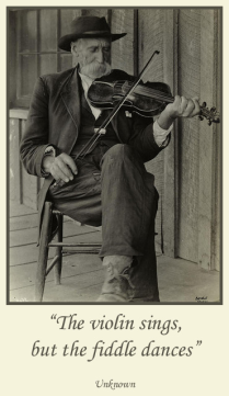 Appalachian Music